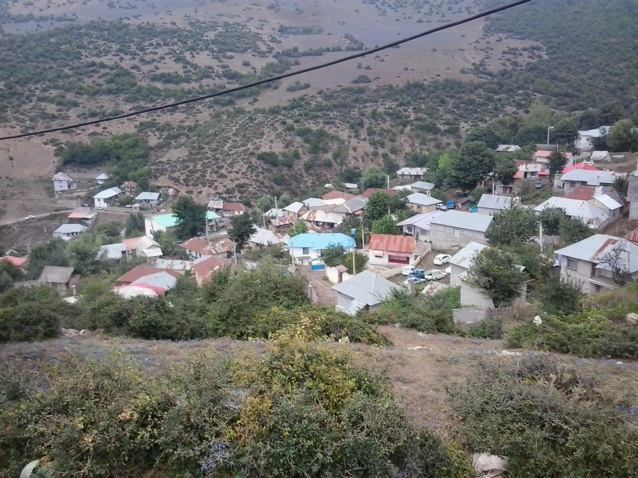 روستای خلرد میزبان چهاردهمین یادواره شهدای چهاردانگه