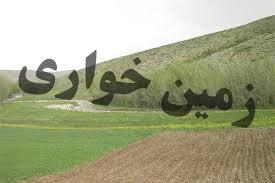 بازداشت دو زمین خوار میلیاردی در ساری