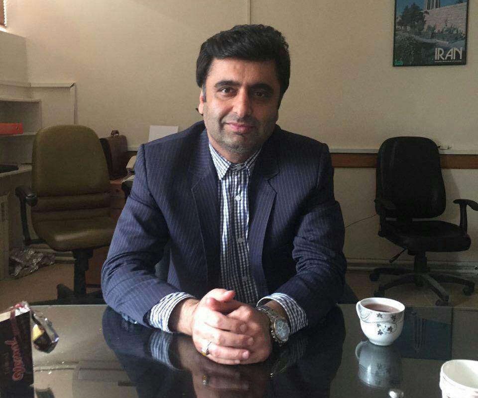 سيد حسين محموي به عنوان شهردار کیاسر منصوب شد