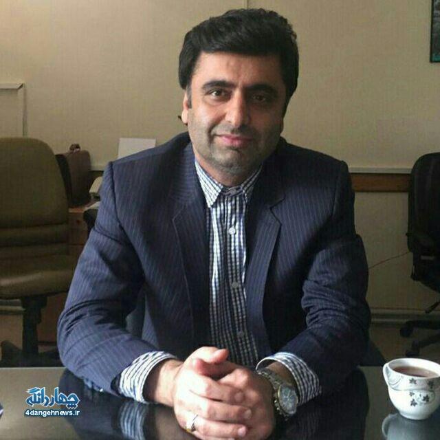 پیام تسلیت شهردار کیاسر به مناسبت تاسوعا و عاشورای حسینی