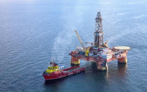 دامنه مناطق نفتخیز به شمال ایران کشیده میشود؟