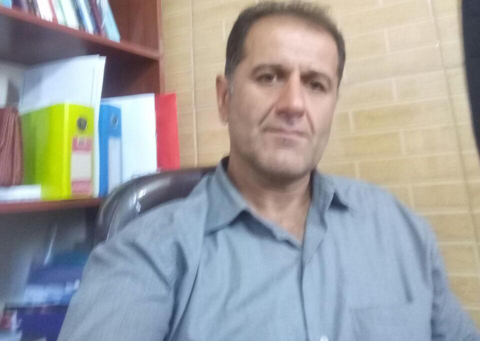 محمدرضا نوریان به عنوان رییس شورای اسلامی بخش چهاردانگه انتخاب شد