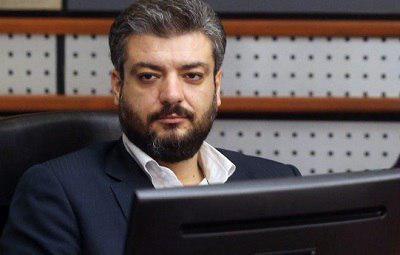 روحالله مهدینژاد کیاسری  رئیس مرکز روابطعمومی سازمان میراثفرهنگی کشور شد