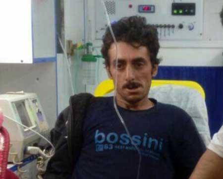 خسارت چوپان زخمی در صورت محکوم شدن محیط زیست پرداخت میشود