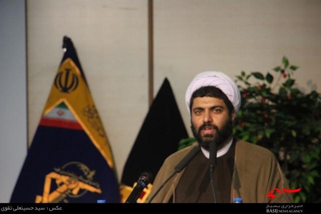 کنگره اولین شهید روحانی دفاع مقدس در 22 مهر سال آینده در قم برگزار شود