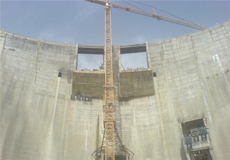 مطالعات احداث سد چهاردانگه ساری انجام شد
