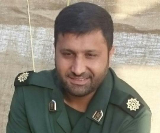 جواد کردان به عنوان مدیر فرهنگی سپاه شهرستان ساری منصوب شد