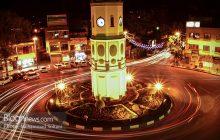 ساری پایتخت تمدن مازندران