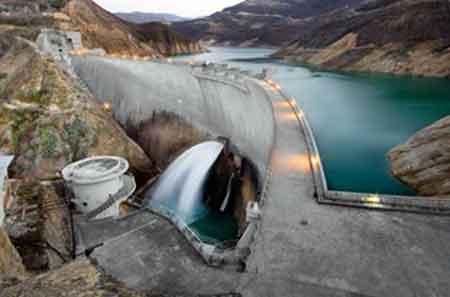 انباشت مشکلات زیستمحیطی در مازندران/سرنوشتی خشک در انتظار تجن!
