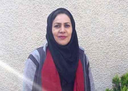 لیلا قدیری لنگری به عنوان مربی تیم کاراته استان انتخاب شد