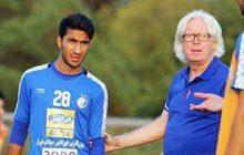 محسن کریمی از هفته آینده استارت میزند