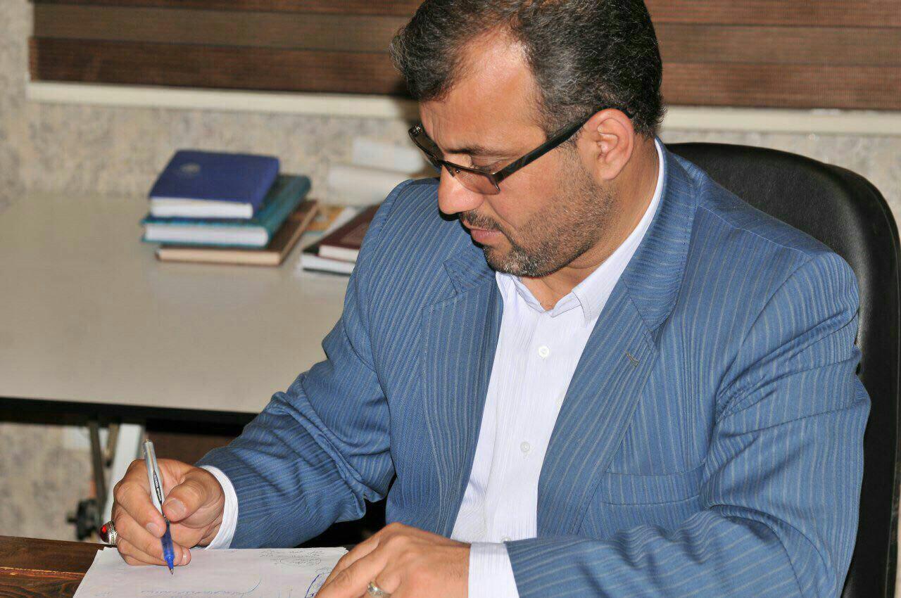 بیانیه شدید اللحن و قاطع کوروش یوسفی ساداتی پیرامون جعل نام مرکز مازندران