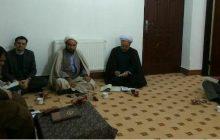 جلسه ستاد بزرگداشت نهم دی در دفتر امام جمعه چهاردانگه برگزار شد