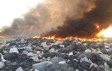 از سرنوشت نامعلوم زبالههای عفونی تا بیتوجهی به ساخت کارخانه کمپوست