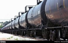 عملکرد راه آهن ایران به 45 میلیون تن رسید