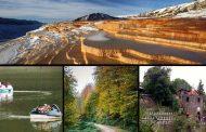 مازندران مقصد گردشگری است