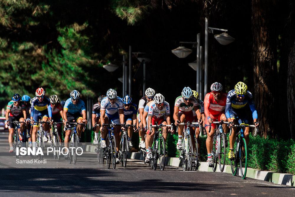 تعطیلی تور بینالمللی دوچرخهسواری خزر 4 ساله شد