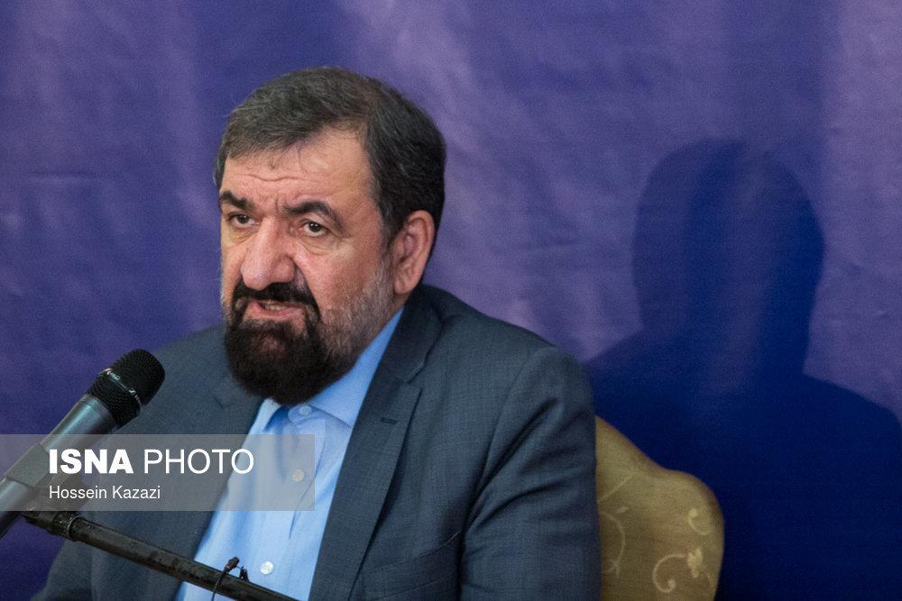 محسن رضایی: باید ارزشهای انقلاب را حفظ کرد