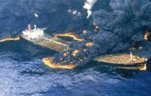 """3 دانش آموخته دانشگاه دریایی نوشهر در حادثه """"سانچی"""" بودند"""