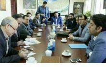 قول مدیر کل راه سازی برای حل مشکلات جاده ای تعدادی از روستاهای چهاردانگه