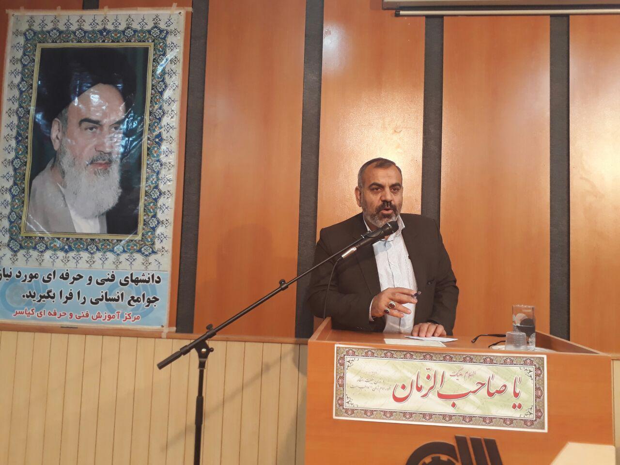   ساماندهی فعالیت های بانوان کیاسر با تشکیل کمیته امور بانوان