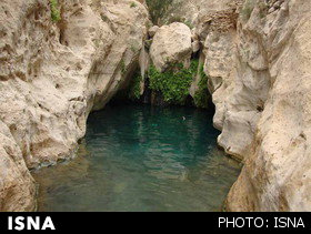 آبهای زیرزمینی مازندران در حال کاهش است