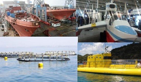 برگزاری سومین همایش فناوریهای نوین دریایی به میزبانی نوشهر