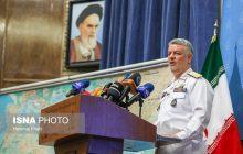 «سانچی» موضوع بسیار مهمی برای جمهوری اسلامی ایران است
