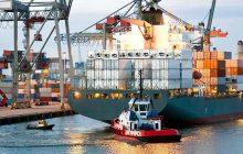 نبود سیاست قوی برای جذب بازارها دریایی