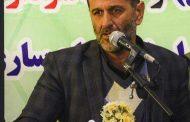 پیام تبریک رییس شورای اسلامی بخش چهاردانگه به محمدرضا نوکنده