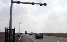 نصب سامانه ثبت تخلفات در محورهای سمنان- کیاسر