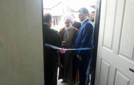 گزارش تصویری افتتاح پروژ های محرومیت زدایی در چهاردانگه