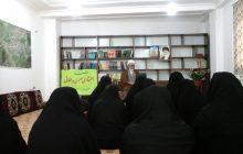 نشست بصیرتی و اعتقادی بسیج خواهران امروز برگزار شد