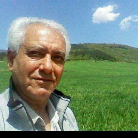 رییس اداره آموزش و پرورش منطقه چهاردانگه عزادار شد