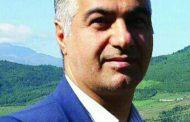 پیام تقدیر و تشکر محمدرضا نوکنده نماینده فرهنگیان مازندران در صندوق دخیره فرهنگیان