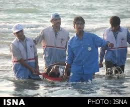 200 ناجی غریق در سال 97 به سواحل خزر تزریق میشود