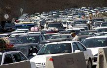 اعلام محدودیتهای ترافیکی در محورهای مواصلاتی مازندران
