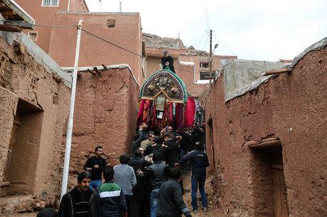 رد پای کمرنگ گردشگری مذهبی در مازندران