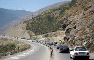 آغازعملیات احداث سه دستگاه پل در محور هراز توسط وزیر راه و شهرسازی