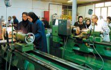 جذب 80 درصد هنرجویان هنرستانهای مازندران در بازار کار