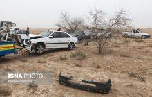 فرمانده پلیس راهور مازندران خبر داد کاهش ۷۵ درصدی تصادفات فوتی در مازندران
