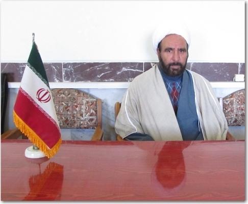 رییس آموزش و پرورش منطقه چهاردانگه پیام تبریک صادر کرد