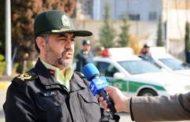 شب آرام و بدون حادثه چهارشنبه آخرسال در مازندران