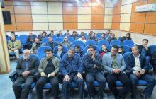 گزارش تصویری مراسم تجلیل از نام آوران ورزش شهر کیاسر