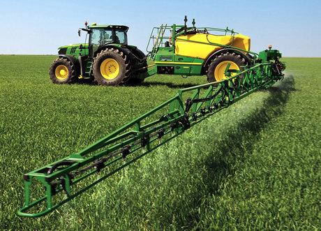جایگزینی کشاورزی صنعتی به جای کشت سنتی برای ایجاد اشتغال
