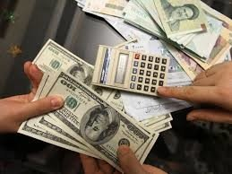 علت افزایش نرخ ارز از نگاه یک صراف