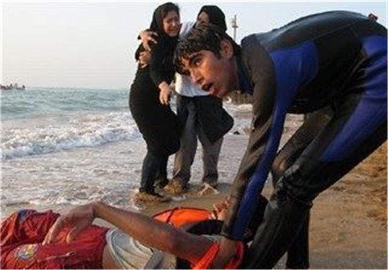 ساری  طرح پیشگیری از تلفات انسانی در سواحل مازندران آغاز شد