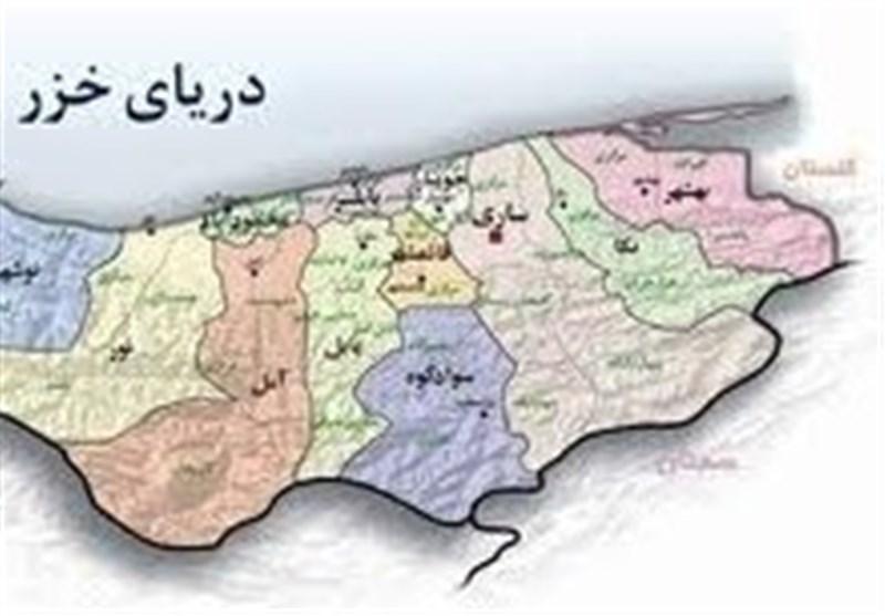 ساری| استان مازندران بهترین فضای کسب و کار کشور معرفی شد