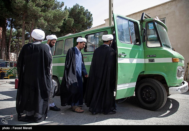 مازندران| مبلغان دینی رمضان به مناطق مختلف مازندران اعزام شدند