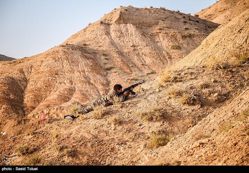 مازندران| روحیه خودباوری رزمندگان در عملیات بیت المقدس برای جوانان تبیین شود